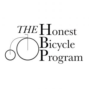 Honest Bicycle Program #66 – Huge Blue Egg