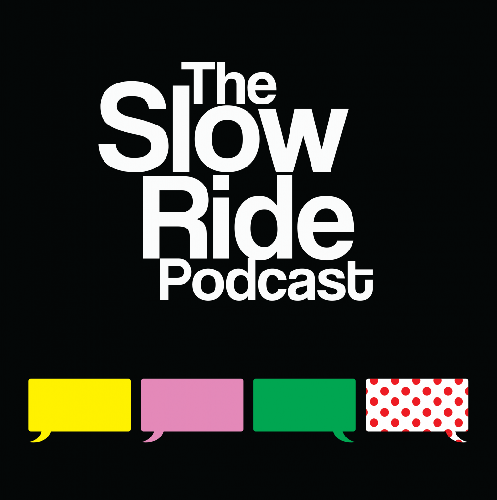 The Slow Ride Podcast