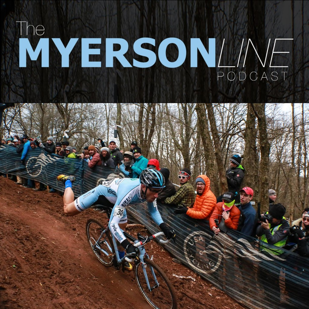 The Myerson Line