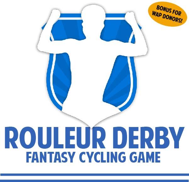 Rouleur Derby Returns