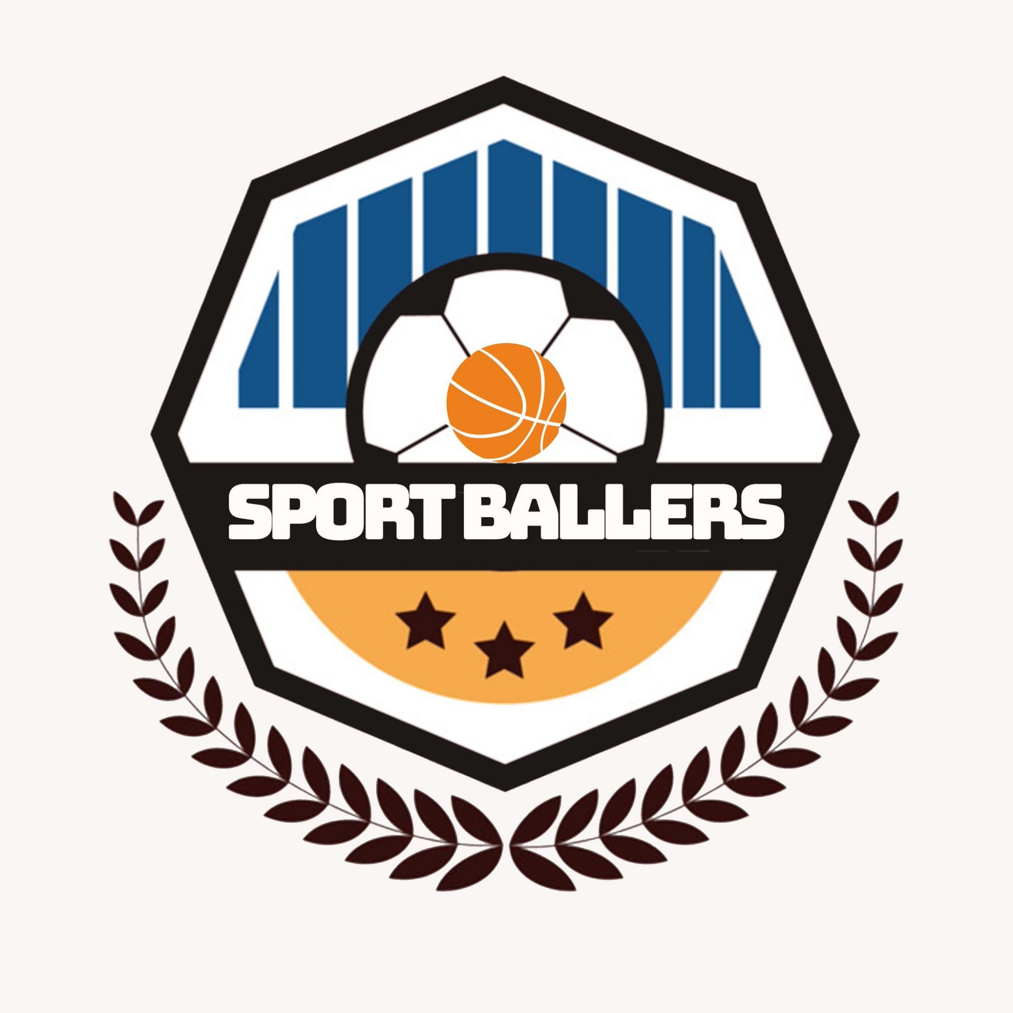 Ep. 1 | It's The Sport Ballers Show